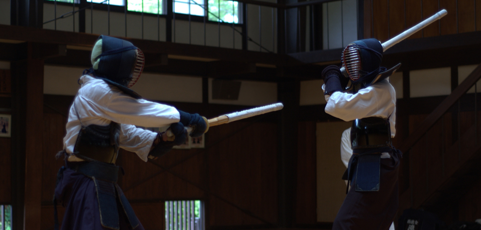 "<span class=""entry-title-primary"">On shinai length</span> <span class=""entry-subtitle"">竹刀の長短</span>"
